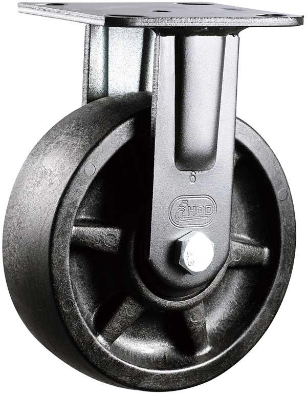 十寸工业脚轮
