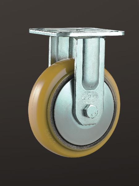 固定(lron Core PU)轮
