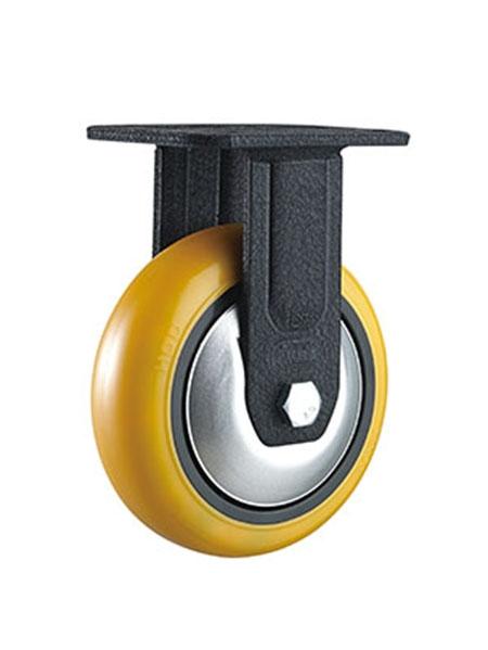 工业重型脚轮