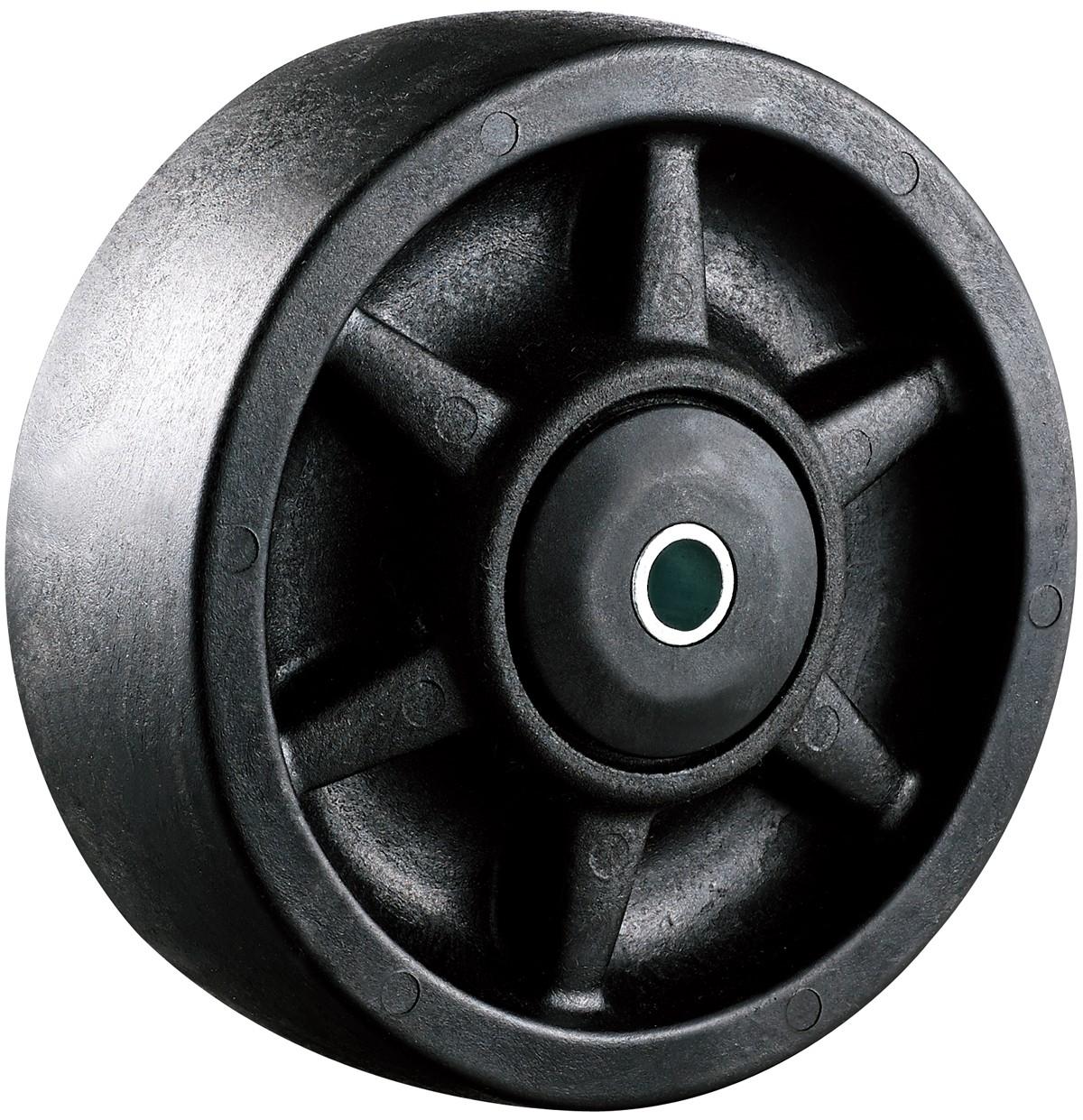 铸铁工业脚轮价格多少